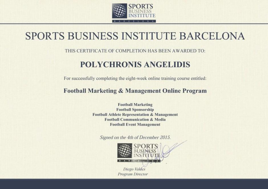 Online Courses Chronis Angelidis Personal Website And Blog