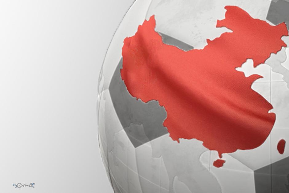 How far is China from becoming a superpower in football
