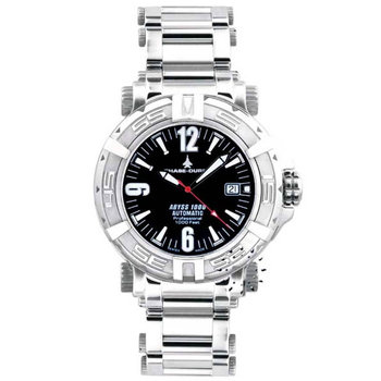 CHASE DURER Abyss 1000 Professional Automatic Dive Watch
