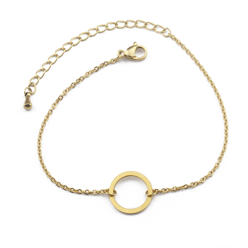 star five white bracelet brokers products diamond jewelry slim halo gold