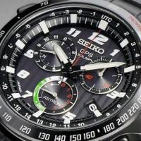 Seiko Astron Solar GPS by Giugiaro Design
