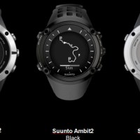 ChronosPlus How To: Ρύθμιση Cycling Feature σε Suunto Ambit2