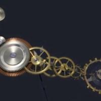 Πώς δουλεύει ένα μηχανικό ρολόι