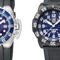 H Luminox παρουσιάζει νέα καταδυτικά ρολόγια
