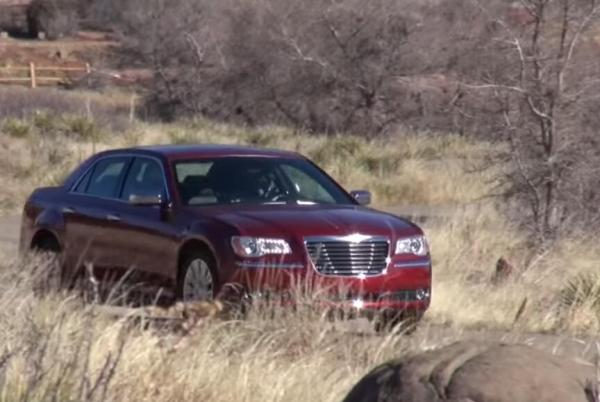 What's New for the 2019 Chrysler 300c?