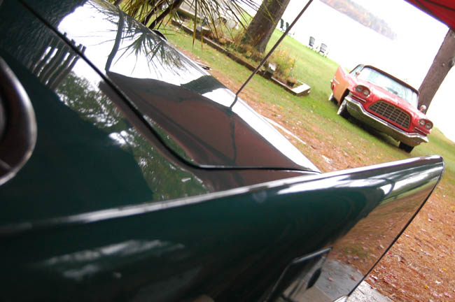Lake George Fall Meet 2011