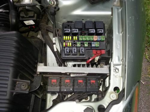 small resolution of 2002 chrysler voyager fuse box location 39 wiring diagram images 2007 chrysler pt cruiser fuse box