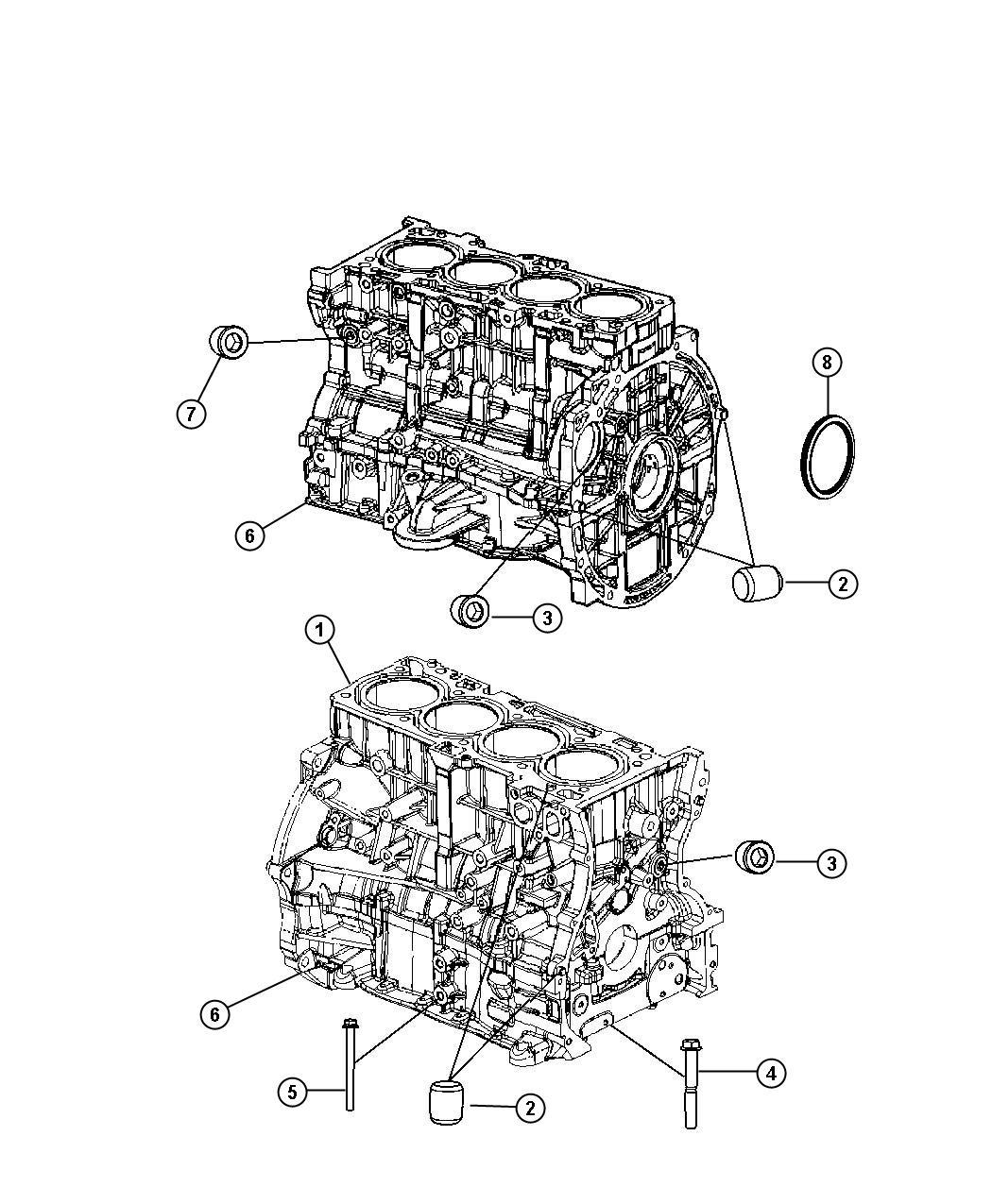[DIAGRAM] Toyota 2 4l Engine Diagram FULL Version HD