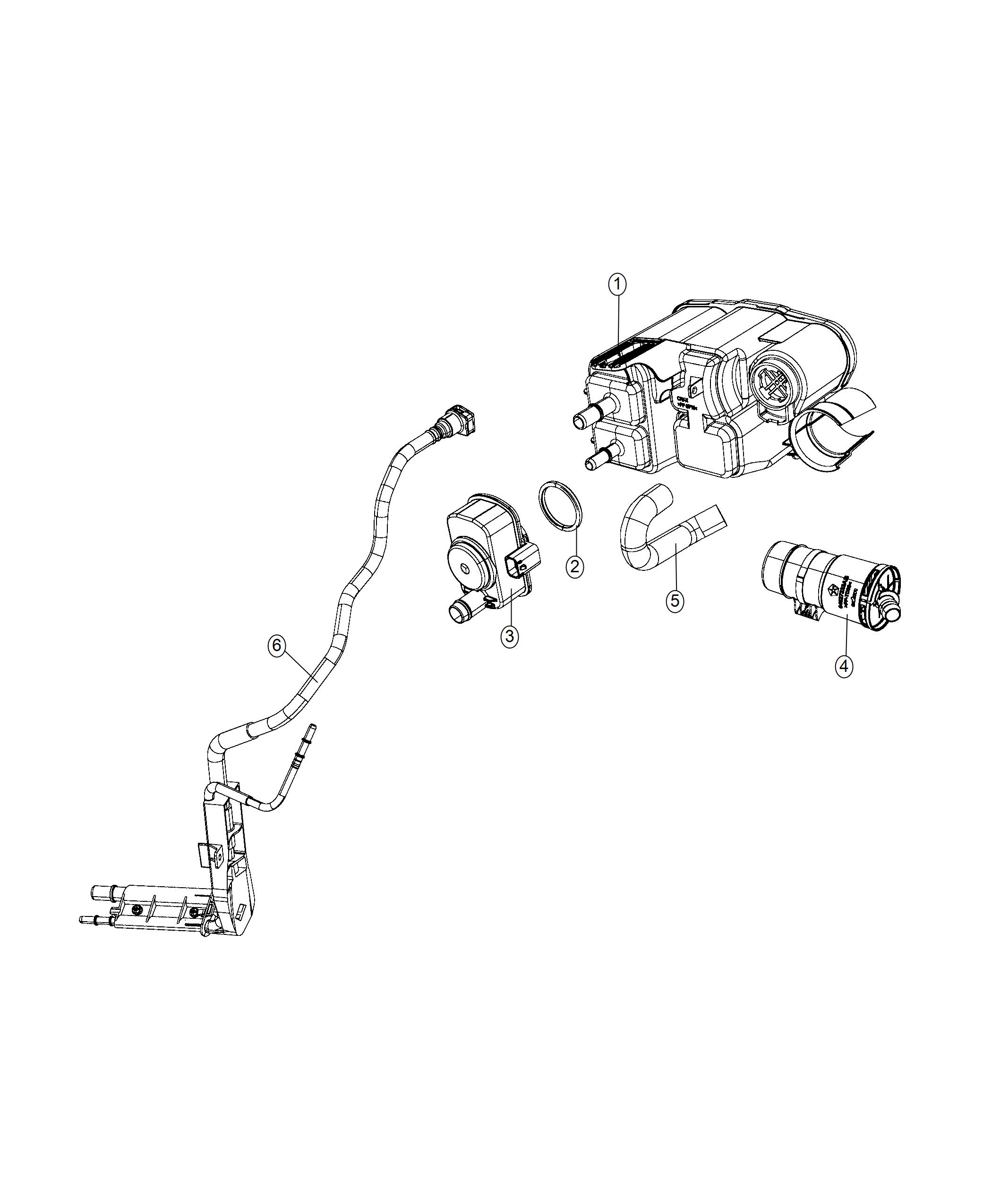 Chrysler 3 6l Vvt Engine Diagram