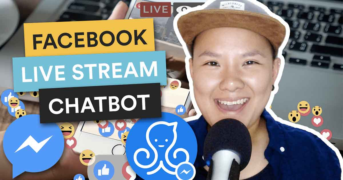 How-To-Use-Facebook-Messenger-Chatbot-To-Drive-Signups-&-Attendance-For-Your-Facebook-Live