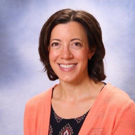 Brenda Victor – Head Secretary