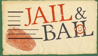 Jail and Bail Logo