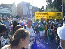 virades de l'espoir 2014 Saint André