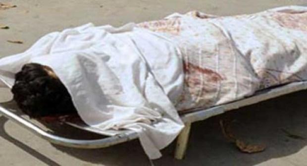 سيدي بيبي : مصرع راكب دراجة نارية صدمته سيارة ثم لاذت بالفرار