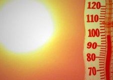 الحرارة تلامس 46 درجة خلال طقس نهار اليوم