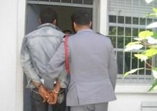 سيدي بيبي: الدرك الملكي يعتقل مروجاً للمخدرات رَوَّعَ دوار إحشاش والنواحي