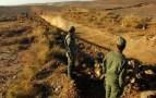 استنفار أمني على الحدود المغربية الموريتانية