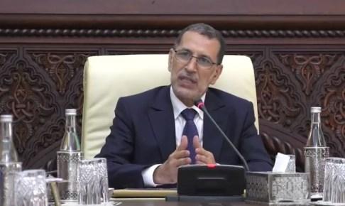 العثماني: ننتظر نتائج التحقيق في حادثة بوقنادل لتحديد المسؤوليات