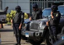 مقتل 10 أشخاص واصابة آخرين في انفجار بمصر