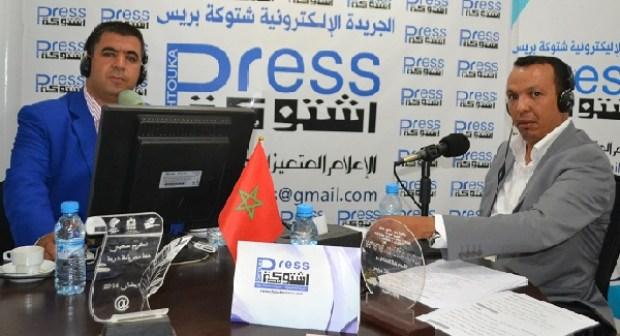 بالفيديو..أهم إنتظارات ساكنة جماعة بونعمان مع الرئيس ذ . محمد أوعلي