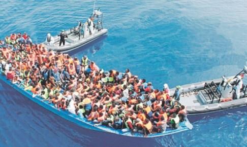 إحباط عملية جديدة للهجرة السرية إنطلاقا من شاطئ مرتيل
