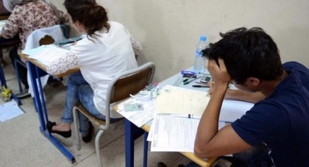"""وزارة التعليم تُلغي """"الإنتقاء الأولي"""" لتوظيف المتعاقدين"""