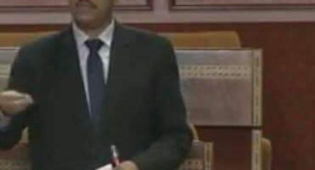 بالفيديو..سؤال للبرلماني ازكاغ حول تعقيد المساطر الادارية