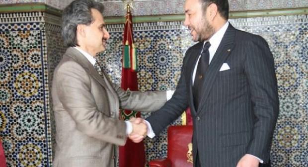 المغرب يرفع رأسه عاليا و يرفض تجميد أموال أمراء السعودية المحتجزين