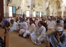 وزارة الأوقاف والشؤون الإسلامية تطالب مندوبيها بإحصاء الأئمة الفايسبوكيين