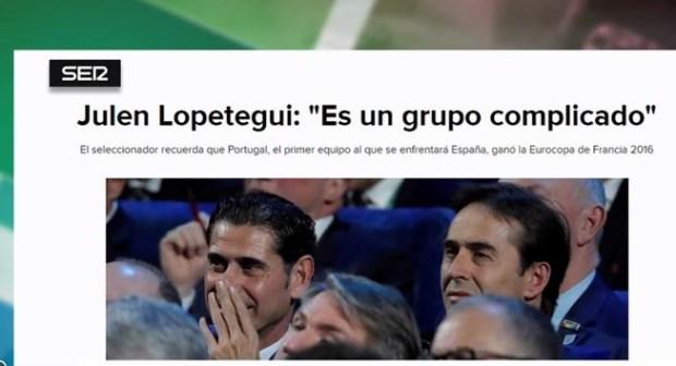 المنتخب المغربي بعيون صحافة خصوم المونديال