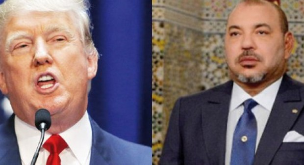 المغرب يستدعي القائمة بأعمال سفارة أمريكا بالرباط وعدد من السفراء