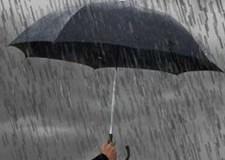 بالفيديو..تساقطات مطرية باشتوكة ايت باها
