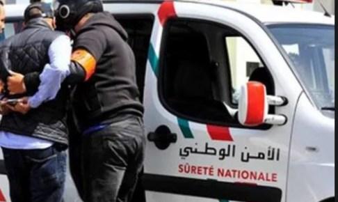 القبض على شخص انتحل صفة ضابط شرطة و اغتصب قاصرات