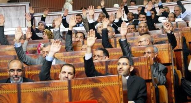برلمانيون سابقون يرفضون الرفع من سن تقاعدهم ويهددون بالتوجه للقضاء
