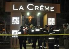 """اعتقال المتهم الرئيسي في جريمة مقهى""""لاكريم"""""""