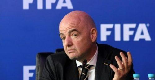 الفيفا يعلن عن الموعد الرسمي لتحديد مستضيف مونديال 2026