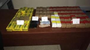 عند مدخل بيوكرى: الأمن يحجز كمية مهمة من المخدرات
