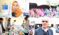 بالفيديو :هوارة…قرابة ألف شخص استفادو من حملة متعددة التخصصات بجماعة أهل الرمل