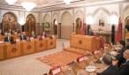 الملك يوجه استفسارا للوزير أخنوش في المجلس الوزاري