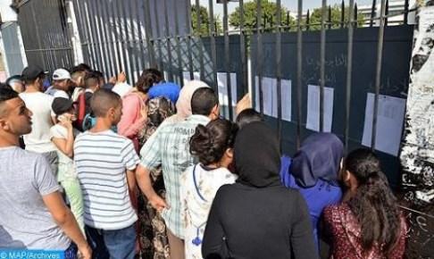 """وزارة التربية الوطنية تدعو المترشحين لـ""""البكالوريا"""" للقيام بهذا الإجراء"""