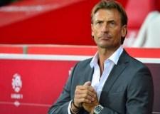 مونديال روسيا.. رونار يكشف رسميا عن لائحة المنتخب الوطني