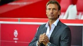 رونار يرفض الكشف عن تشكيلة المنتخب المغربي ضد البرتغال