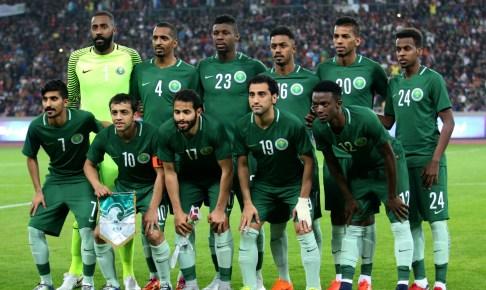 رسميا: السعودية ثالث فريق يغادر المونديال بعد مصر والمغرب
