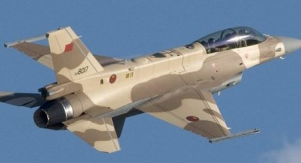 المغرب يقتني 12 طائرة حربية أمريكية الصنع من طراز F16