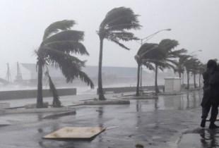 عاصفة رعدية تجتاح مدينة روسية تحتضن مباريات المونديال