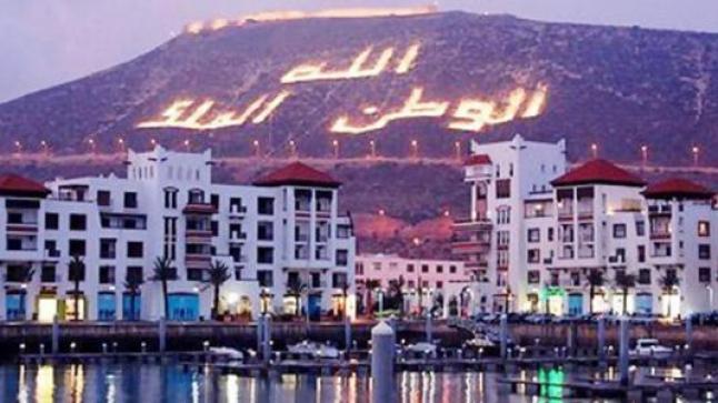 السياح المغاربة احتلوا الصدارة في عدد ليالي المبيت بأكادير في يوليوز 2019