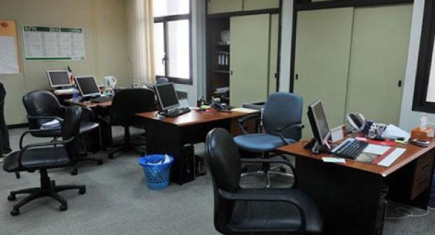 تشكيل لجنة لملاحقة الموظفين المتغيبين في قطاع الفلاحة