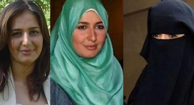 ممثلة مصرية تخلع الحجاب بعد سنوات من النقاب وتعود للتمثيل