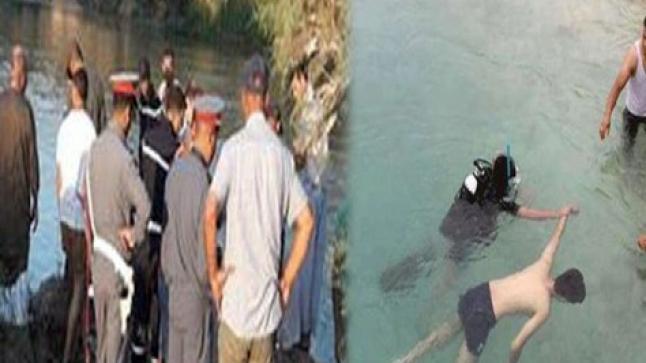 إنزكان: جثة قاصر فوق مياه واد سوس تستنفر الأجهزة الأمنية