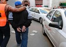 اكادير: الشرطة تضع يدها على مجرم روّع ساكنة الحي المحمدي